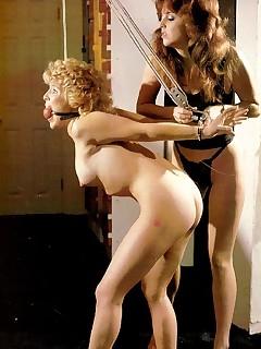 Vintage BDSM Pics