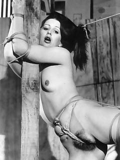 Vintage Bondage Pics