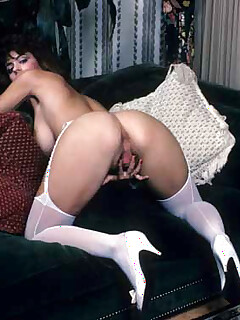 Vintage Ass Pics